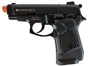 ZORAKI M2914 Full Auto 9MMPA Blank Gun