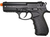 ZORAKI M2918 Semi Auto 9MMPA Blank Gun