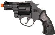 ZORAKI R22 Blank Firing Front Firing 9MMPA Revolver