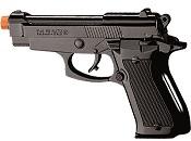 Front Firing Kimar M85 9MMPA Automatic Blank Firing Gun