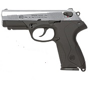 Beretta PX4 Storm 8MM Blank Firing Gun Nickel