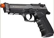 ZORAKI 918 Titanium Semi Auto 9MMPA Blank Gun