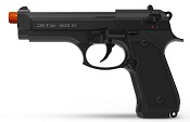 Retay Mod 92 Front Firing 9MMPA Blank firing gun