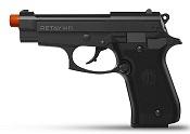 Retay 84 FS Front Firing 9MMPA Blank firing gun