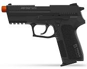 Retay RS20 Front Firing 9MMPA Blank firing gun
