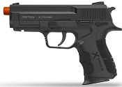 Retay XTREME Front Firing 9MMPA Blank firing gun