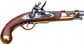 Napoleonic Pistol
